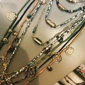Revue de détail #bygarance #bijoux #dispo #boutique #draguignan #reouverture #samedi