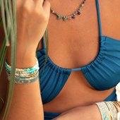 Nouvelle Collection 🐟 #bracelet #summervibes ☀️ #draguignan #bijoux