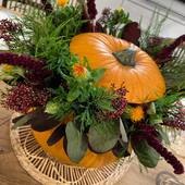 Fall 🍂 in love #citrouilles🎃  #flowerpower #homesweethome #dimanche