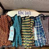 Les indispensables 🙌  La nouvelle collection de 🧤 @kinglouiefashion est dispo à la boutique #draguignan #gant