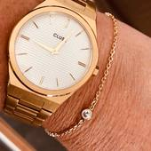 My choice  #OR #cluse #padampadamparis #goldfilled14k