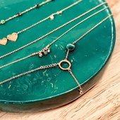 Noël sera vert #greenmood💚 #pierresemiprecieuse #malachite #turquoiseafricaine sélection dispo à la boutique