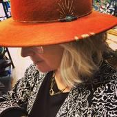 Ils sont là , le vrai feutre compagnon de votre hiver #fallmood🍁 #chapeau #dispo #boutique #draguignan