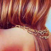 enchaîné est la tendance #chaîne #collier #chaînon #accumulation #MYABAY #dispo #boutique #draguignan