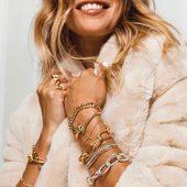 Nos pièces fortes @myabayjewels #bracelet #collier #bagueajustable #bouclesdoreilles dispo à la boutique #draguignan #shopping