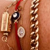 Mes gri-gri ❤️ #toutesdifférentes #chacunes son mix #bijoux #passion #boutique #draguignan
