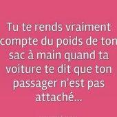 Vécu ✔️#sacdefille