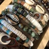 Fête des Pères 🎁 Les bracelets homme par @zagbijoux dispo à la boutique #draguignan #bijoux