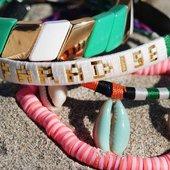 Les petits derniers #hipanemabracelet #bracelets #mix #boutique #draguignan
