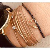 Du cœur madame #bracelet #precious #artisan #paris #dispo #boutique #draguignan