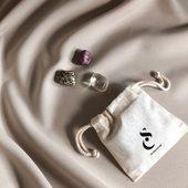 Le pouvoir des pierres #lithothérapie #sommeil  #estime #dispo à la boutique