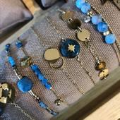 New ! #zagbijoux #bracelet #pierresemiprecieuse #dispo #boutique #draguignan