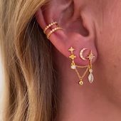 Earrings mood @myabayjewels #boucle #bijoux #draguignan #boutique