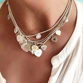 New ! @loradilorajewelry argent925 #collier #bijoux ❤️