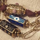Nos talismans #collier #dispo #draguignan #boutique #centreville #jaimemaville