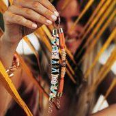 Fan absolue de ces nouveaux bracelets #hipanema aux fermoirs #lockets , des combinaisons à l'infinie #🌴🌴🌴 #boutiqur #bijoux #draguignan