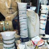 Summer ☀️ display #boutique #draguignan #bijoux #centreville