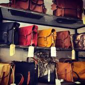 Réassort #PAULMARIUS #cuir #sac #frenchtouch #dispo #boutique #draguignan
