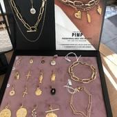 Pimp You ! #bijoux nouveautés #myabayjewels #dispo à la boutique #clickandcollect #10h12h20