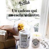 Une bougie , et un bijou 🎁 #boutique #bijoux #draguignan #🎄